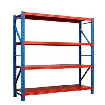 Cold Warehouse with Racking System Design and Installation