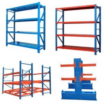 Long Span Warehouse Storage Industrial Metal Meduim Shelf/Rack