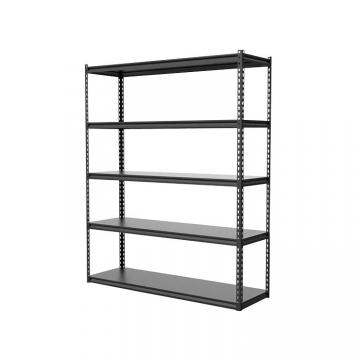 Heavy Display Supermarket/Warehouse Steel Metal Adjustable Rivet Rack Shelving