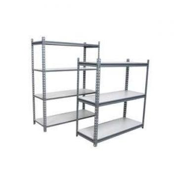 Long Span Metal Shelf