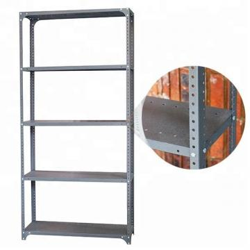 Multi Level Shelving Modular Storage Mezzanine Racking