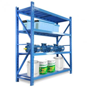 Warehouse Modular Cold Room Storage Racking Rack Shelf for Freezers