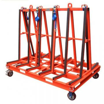 China Customized Automate Factory Material Handling Solutions Radio Shuttle Rack